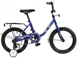 """Велосипед Techteam 18"""" TT18131"""