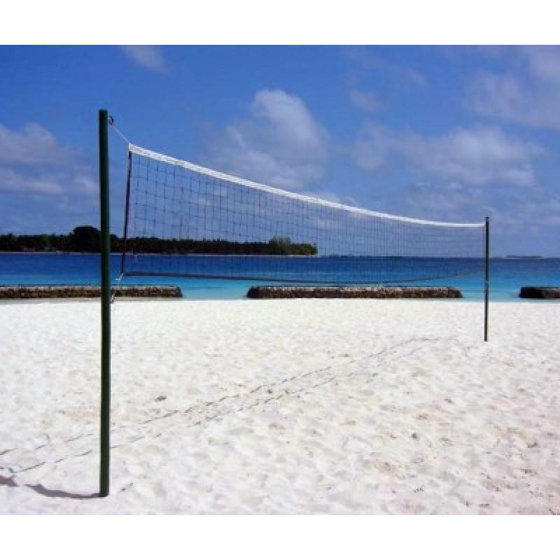 Сетка волейбольная пляжная