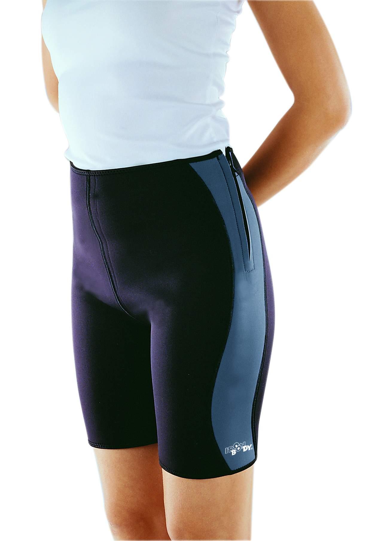Шорты для похудания Iron Body 4831NS-IB